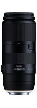 Tamron 100 - 400 mm F/4.5-6.3 Di VC USD Lens for Canon...
