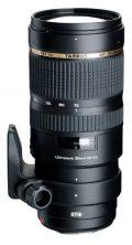 Tamron 70-200 F/2.8 VC Usd Nikon A009