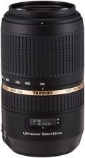 Tamron A005S SP AF 70-300mm F/4-5.6 Di USD Telephoto zoom lens for...