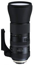 Tamron G2 SP 150 - 600 mm F/5-6.3 Di VC USD A022...