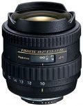 Tokina AT-X 10-17mm F3.5-4.5 DX Fisheye Lens - Nikon AF Mount